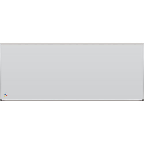 Best Rite 404AK-52 Evolution Projection Board with Deluxe Aluminum Trim (4 x 10')