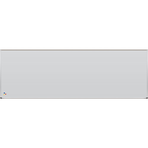 Best Rite 404AM-52 Evolution Projection Board with Deluxe Aluminum Trim (4 x 12')