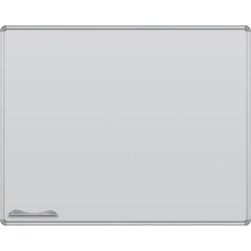 Best Rite 404PF-52 Evolution Projection Board with Silver Presidential Trim (4 x 5')