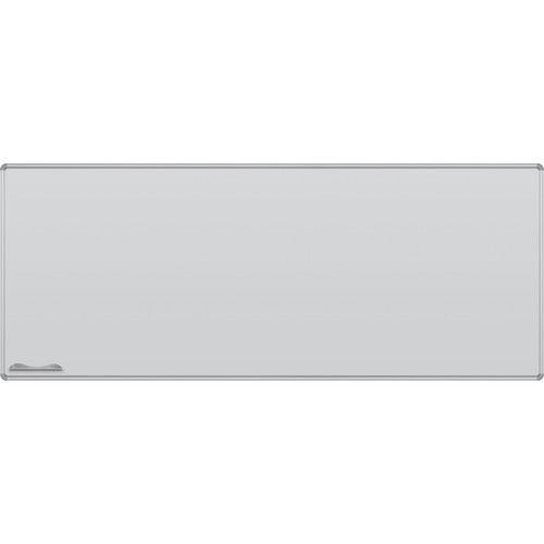 Best Rite 404PK-52 Evolution Projection Board with Silver Presidential Trim (4 x 10')