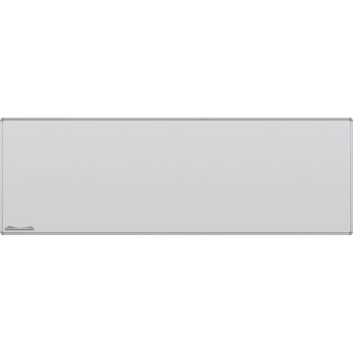 Best Rite 404PM-52 Evolution Projection Board with Silver Presidential Trim (4 x 12')