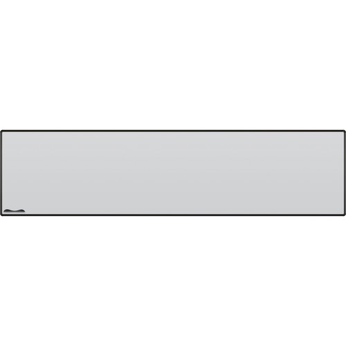Best Rite 404PP-T1-52 Evolution Projection Board with Black Presidential Trim (4 x 16')