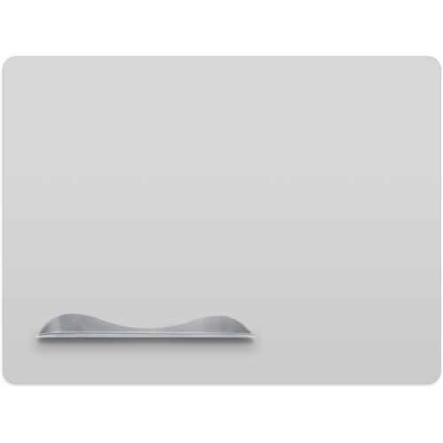 Best Rite Elemental Frameless Magnetic Whiteboard (1.5 x 2')