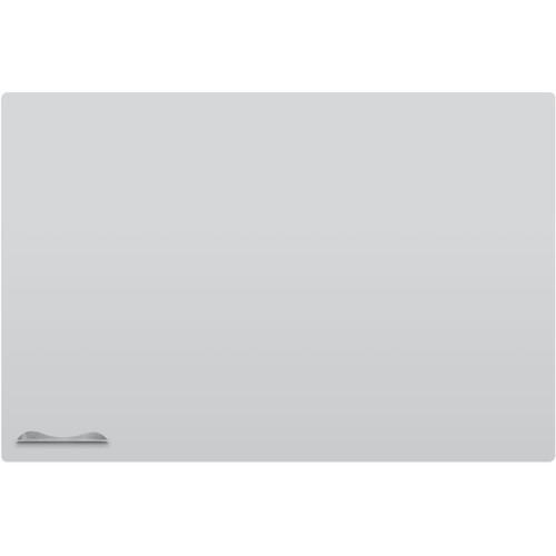 Best Rite Elemental Frameless Magnetic Whiteboard (4 x 6')
