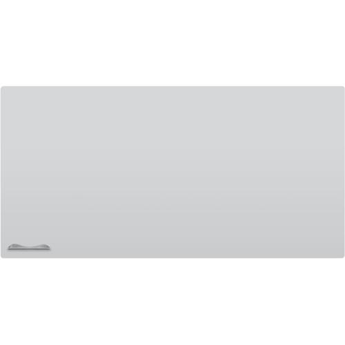 Best Rite Elemental Frameless Magnetic Whiteboard (4 x 8')