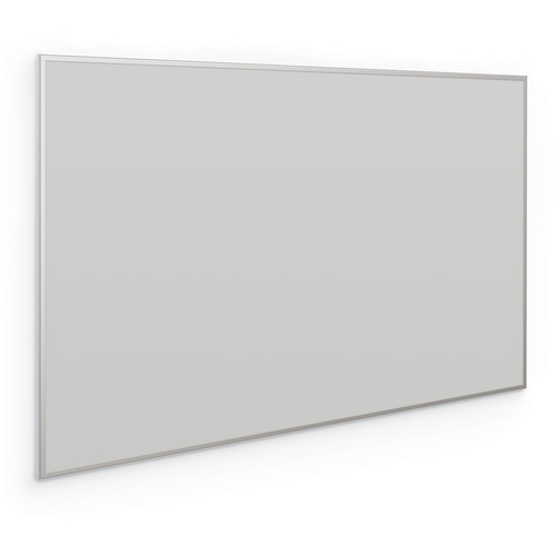 Best Rite Interactive Projection Board (5 x 10', Projection Matte Gray)