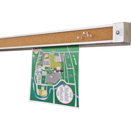 Best Rite Tack-Bite Paper Holder (2', 6-Pack)