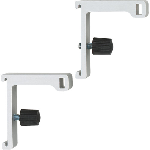 """Best Rite Map Winder for 2"""" Map Rail (Pair)"""