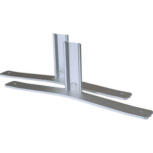 Best Rite T-Base End Foot for Standard Modular Panel (Pair)