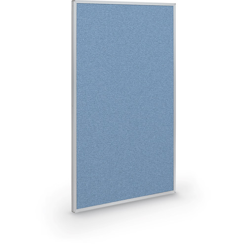Best Rite Standard Modular Panel (5 x 3', Blue)