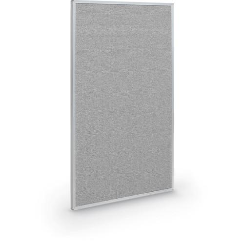 Best Rite Standard Modular Panel (5 x 3', Gray)