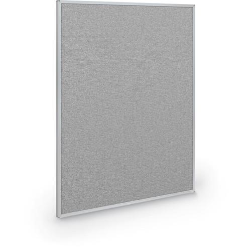 Best Rite Standard Modular Panel (5 x 4', Gray)
