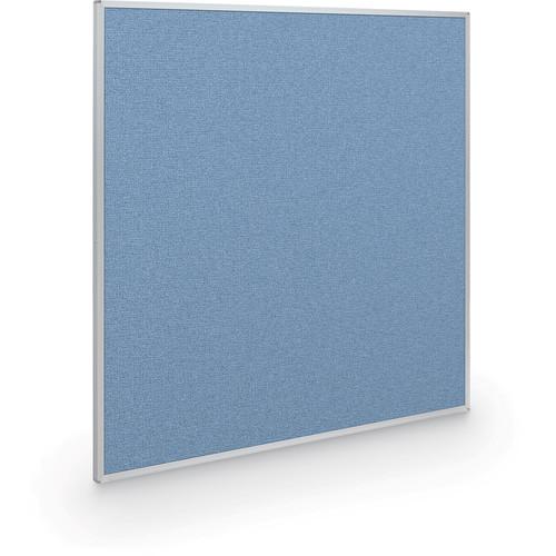 Best Rite Standard Modular Panel (5 x 5', Blue)