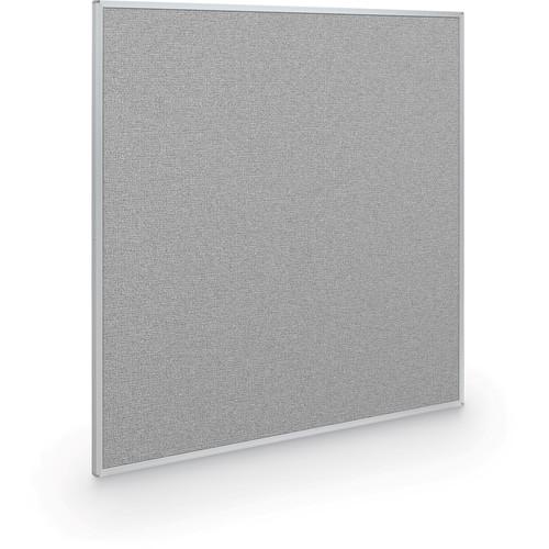 Best Rite Standard Modular Panel (5 x 5', Gray)