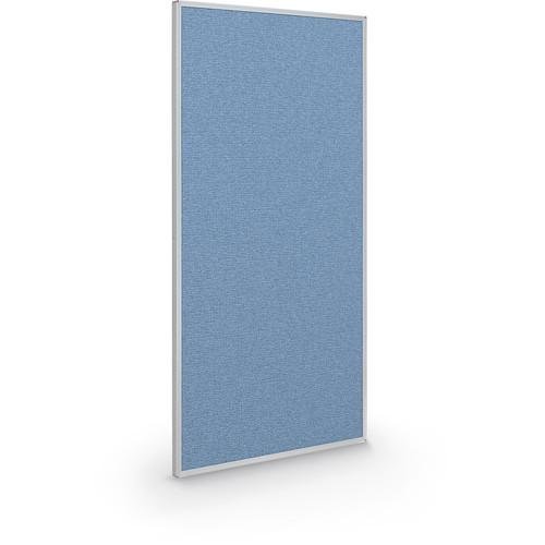 Best Rite Standard Modular Panel (6 x 3', Blue)