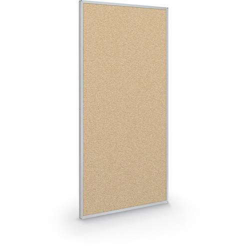 Best Rite Standard Modular Panel (6 x 3', Nutmeg)