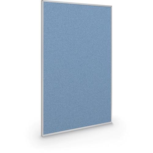 Best Rite Standard Modular Panel (6 x 4', Blue)