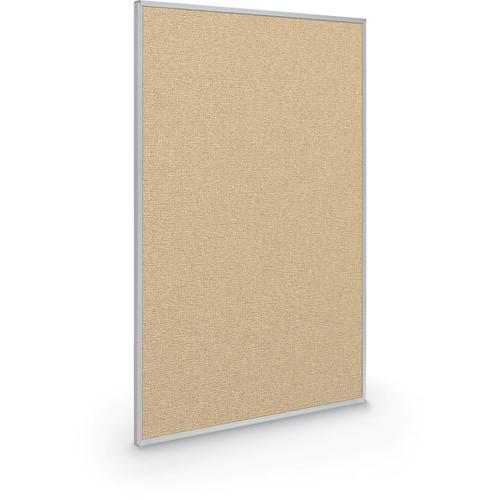 Best Rite Standard Modular Panel (6 x 4', Nutmeg)