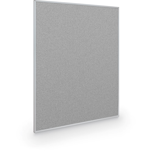 Best Rite Standard Modular Panel (6 x 5', Gray)