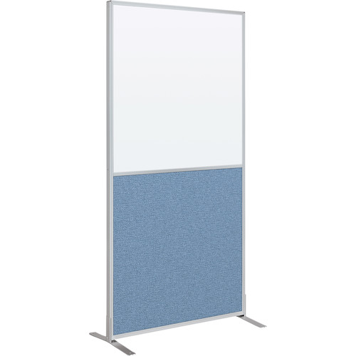 Best Rite Markerboard and Double-Sided Fabric (6 x 4')