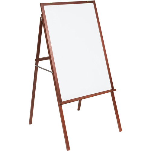 Best Rite Wood Presentation Easel (Mahogany)
