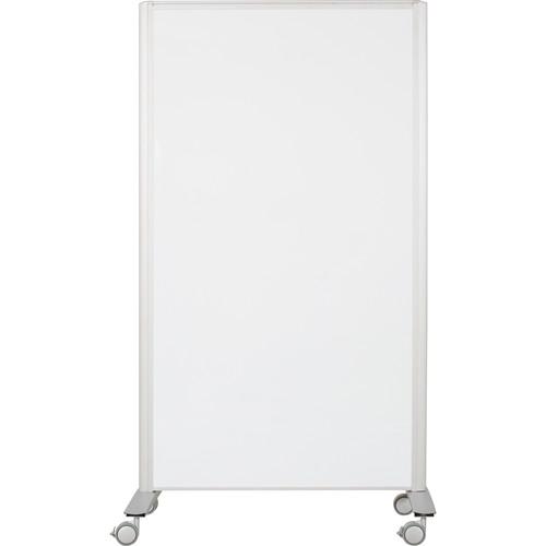 Best Rite Lumina Mobile Room Divider