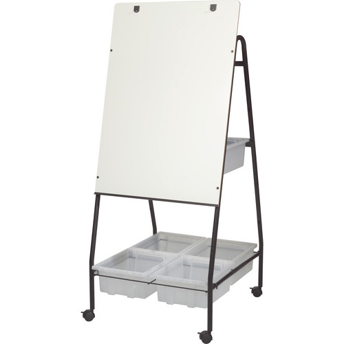 Best Rite 763 Mobile Storage Wheasel (Framed Porcelain)