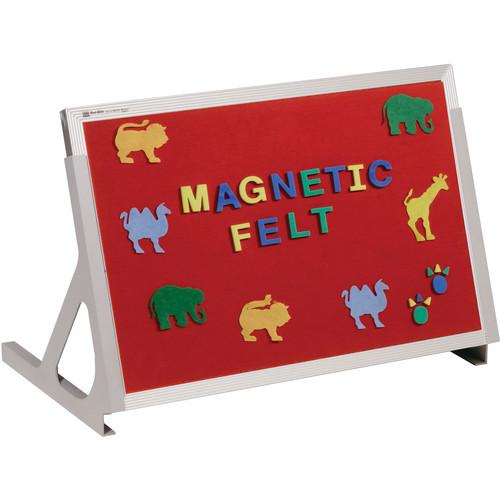 Best Rite 783GA Magnetic Language Easels