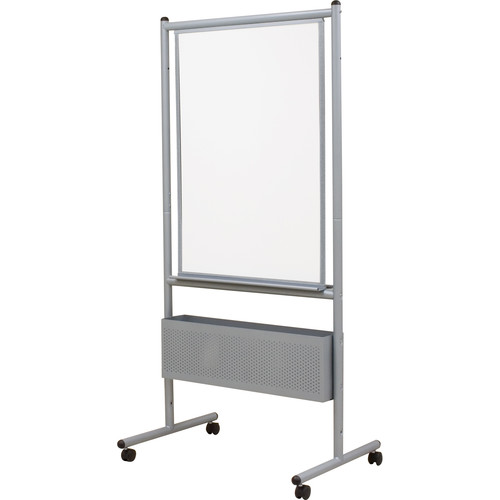 Best Rite 785 Nest Easel with Silver Trim & Laminate Surface