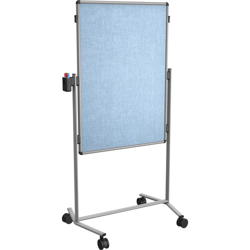 "Best Rite Modifier XV Height Adjustable Easel (30 x 40"", Dura-Rite / Vinyl)"