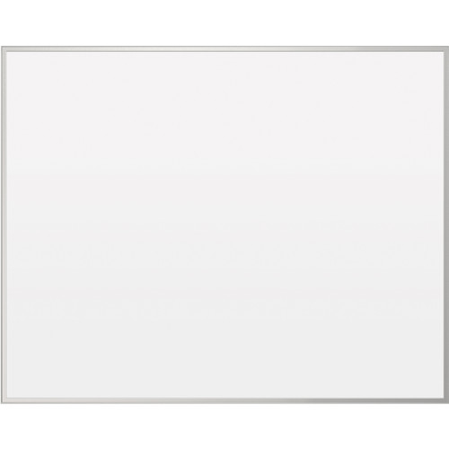 "Best Rite DUO4X63 48 x 63"" Projection Whiteboard with Polyvision e3 CeramicSteel duo Surface"