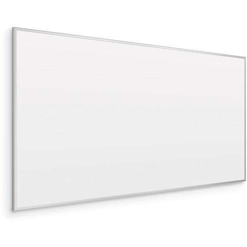 "Best Rite DUO4X84 48 x 84"" Projection Whiteboard with Polyvision e3 CeramicSteel duo Surface"
