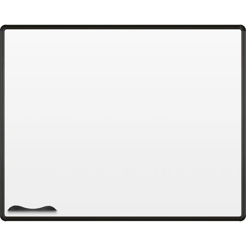 Best Rite Green-Rite Whiteboard with Black Presidential Trim (4 x 5')