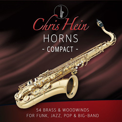 Best Service Chris Hein Horns Compact - Virtual Instrument (Download)