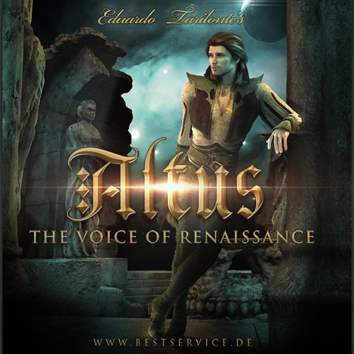 Best Service Altus, the Voice of the Renaissance - Virtual Instrument (Download)