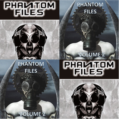 Best Service Phantom Files Vol. 1 + 2 Bundle - Sound Effects Sample/Loop Library (Download)