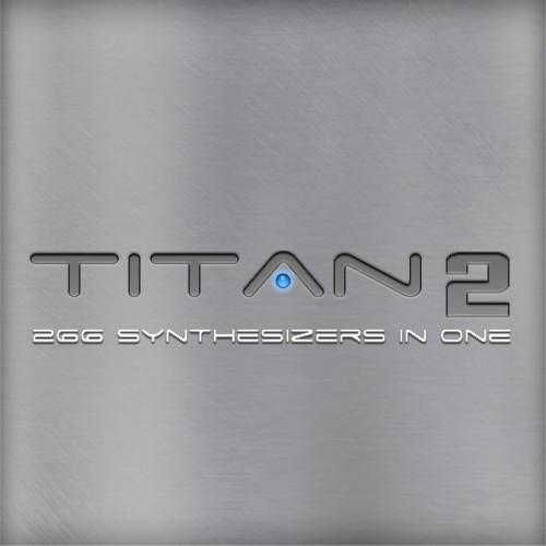Best Service Titan 2 - Virtual Instrument (Download)