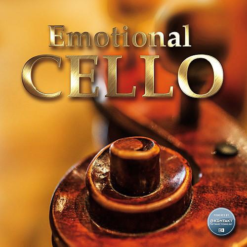 Best Service Emotional Cello - Virtual Instrument (Download)