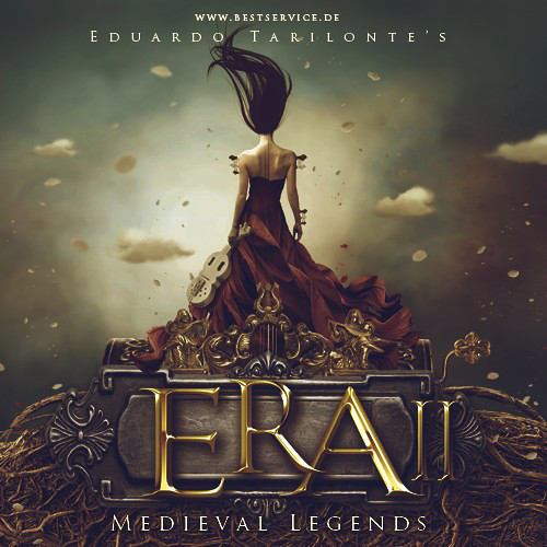 Best Service Era II: Medieval Legends Upgrade - Virtual Instrument (Download)