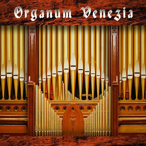 Best Service Organum Venezia Pipe Organ - Virtual Instrument