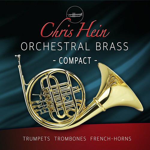 Best Service Chris Hein Orchestral Brass, Compact - Virtual Instrument (Download)