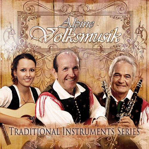 Best Service Alpine Volksmusik - Virtual Instrument (Download)