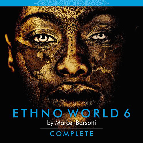 Best Service Ethno World 6 Complete - Virtual Instrument Bundle (Download)
