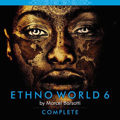 Best Service Ethno World 6 Complete Upgrade - Virtual Instrument Bundle (Download)
