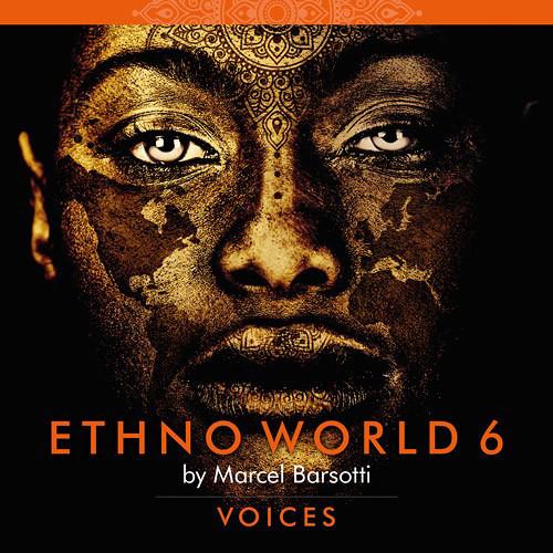 Best Service Ethno World 6 Voices Upgrade - Virtual Instrument (Download)
