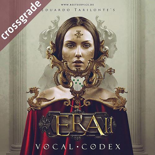 Best Service ERA II Vocal Codex Crossgrade - Virtual Instrument (Download)