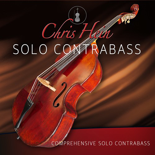 Best Service Chris Hein Solo ContraBass EXtended - Virtual Instrument (Download)