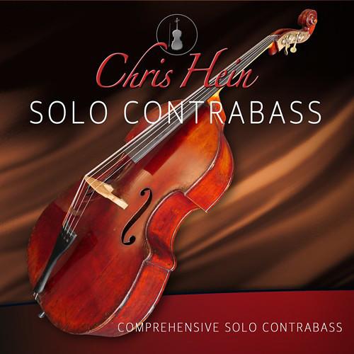 Best Service Chris Hein Solo ContraBass - Virtual Instrument (Download)