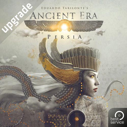 Best Service Ancient ERA Persia Upgrade - Virtual Instrument (Download)