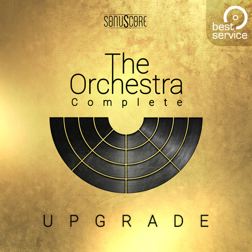 Best Service The Orchestra Complete Upgrade (Download)